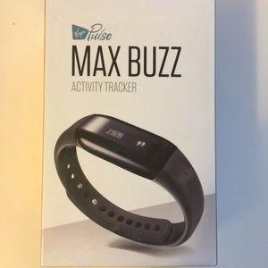 Brand New * VirginPulse Max Buzz Activity Tracker